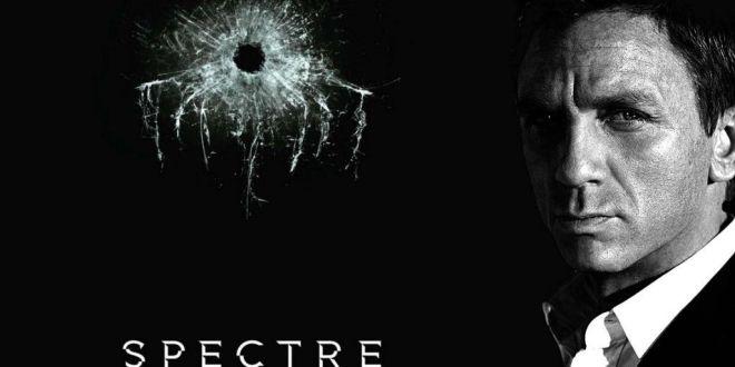 Crítica de la película Spectre 007