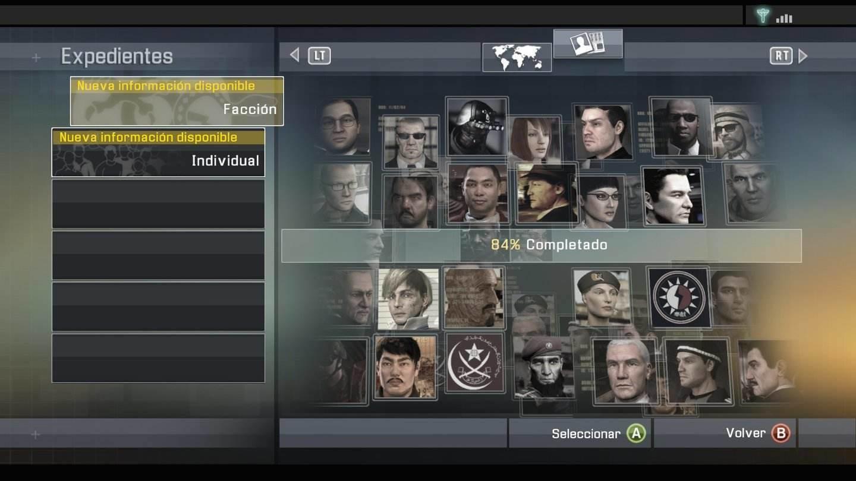 Estudiar cada facción y cada personaje con el que interactuarás se verá gratamente recompensado.