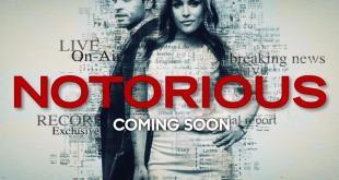 AXN estrena 'Notorious' en España