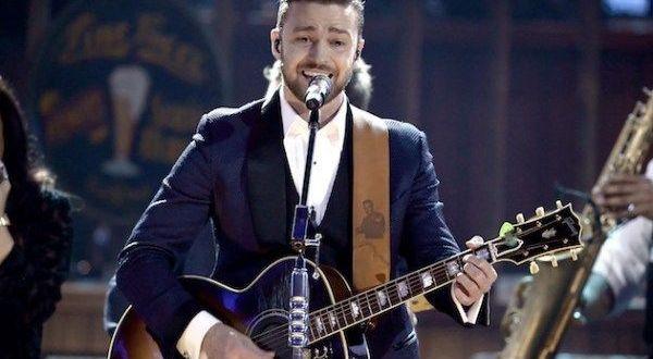 Netflix compra los derechos de Justin Timberlake+The Tennessee Kids
