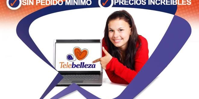 Conoce telebelleza.es, el nuevo portal de productos profesionales de belleza