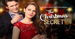 Película 'Persiguiendo sueños' (The Christmas Secret)