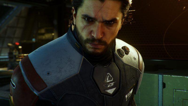 Kit Harington interpreta al villano más visible del juego, pero la historia va más allá de él.