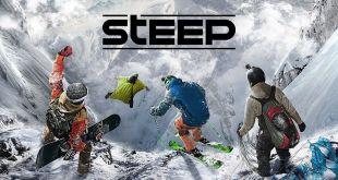 Steep Cabecera
