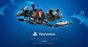 Playstation Experience Elrincon