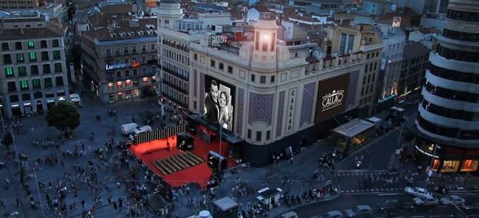 90 años no es nada: el Cine Callao celebra un aniversario muy especial