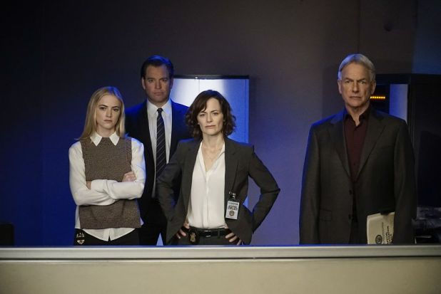 AXN dice adiós a la temporada 13 de NCIS