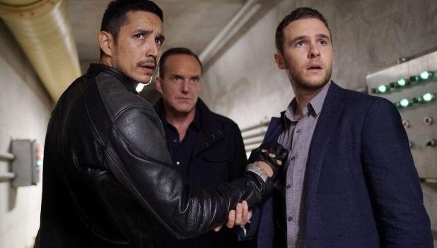 Midseason 2017 ABC - Agents of SHIELD