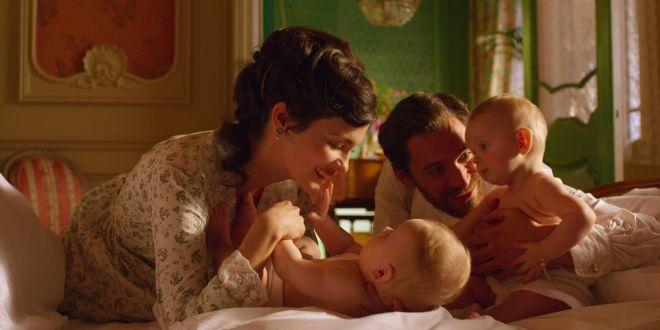 'Éternité' llega a los cines de España