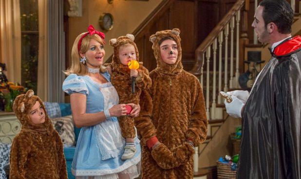 Las peores series del 2016 de la televisión - Fuller House