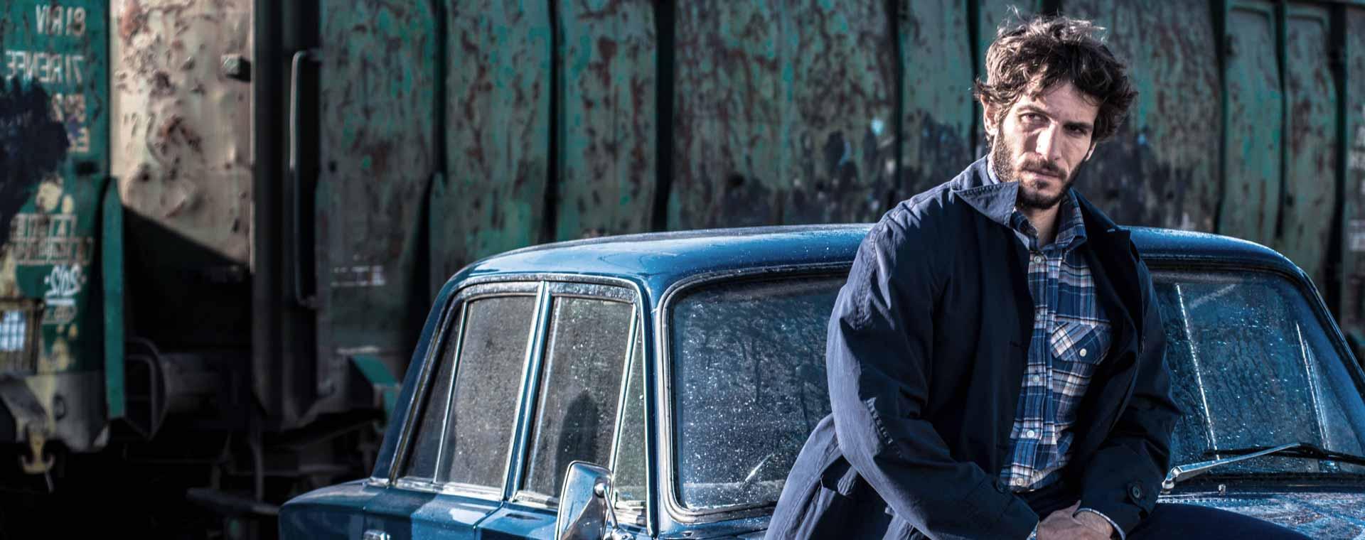 Mediaset estrena 'El padre de Caín'