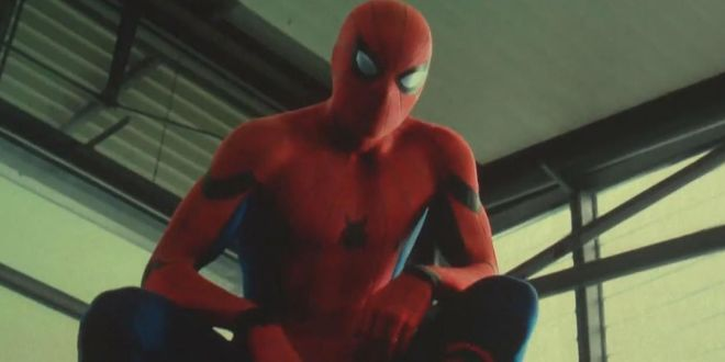 Tráiler final de 'Spiderman Homecoming'