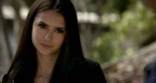 El regreso de Nina Dobrev a 'The Vampire Diaries'