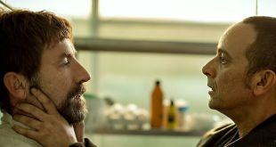 Crítica de la película española 'Tarde para la ira'