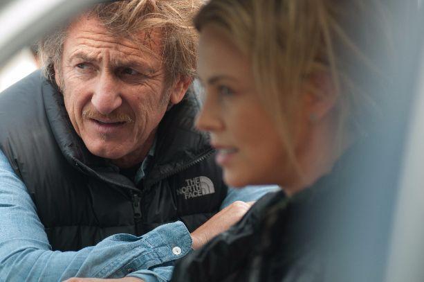 Sean Penn en 'Diré tu nombre'