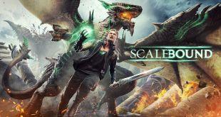 Scalebound Elrincon