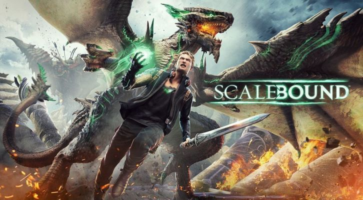 Microsoft cancela Scalebound