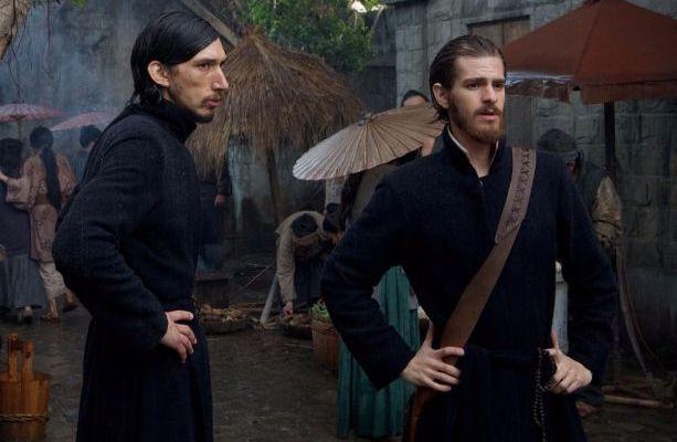 Con 'Silencio', Martin Scorsese hace del sufrimiento un Máster