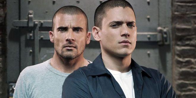 El regreso de 'Prison Break'