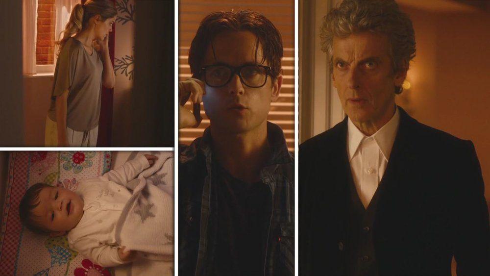 Doctor Who, Especial Navidad