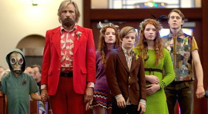 Crítica de 'Captain Fantastic', una hipérbole del adoctrinamiento paternal