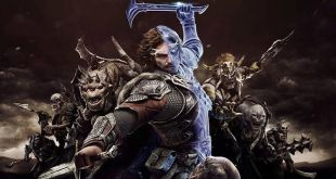 Shadow Of War ElrinconTV