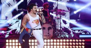 Blas Cantó gran favorito para ganar 'Tu Cara Me Suena'