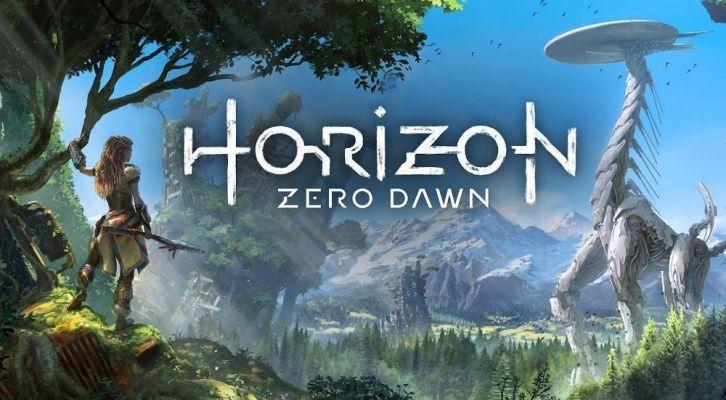 'Horizon Zero Dawn': Crítica