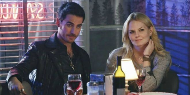 Episodio musical de 'Once Upon a Time'