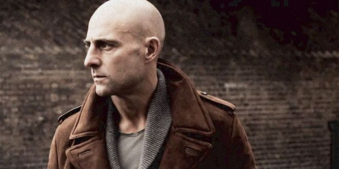 FOX Networks Group prepara una serie con Mark Strong