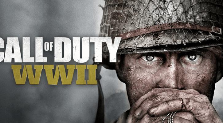 Call of Duty WWII: todo lo que sabemos hasta ahora