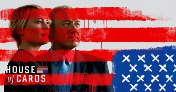 Movistar estrena la quinta temporada de 'House of Cards'