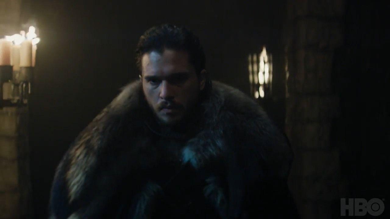 Lo que nos muestra 'Game of Thrones' en su nuevo tráiler 7T