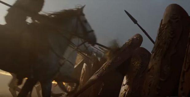 Los dothraki y Lannister se enfrentan en la séptima temporada de 'Game of Thrones'