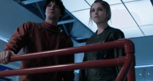 Bellamy y Clarke