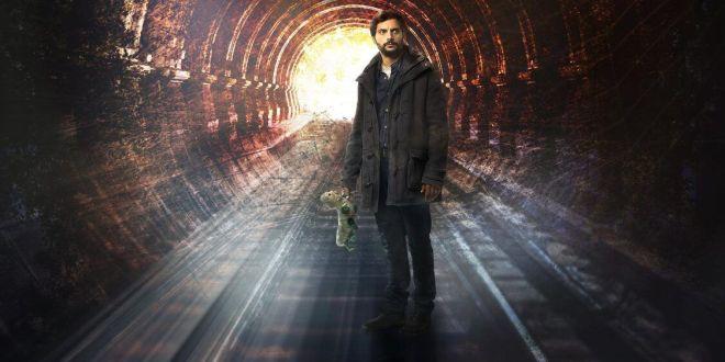 'El jardín de bronce' ya se encuentra en HBO España