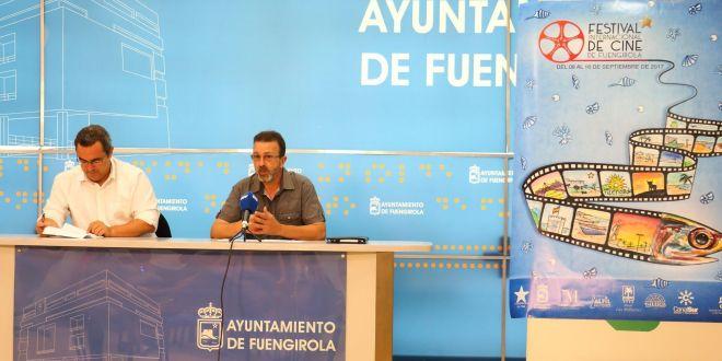 La directora Chus Gutiérrez será la Presidenta de Honor de la sexta edición del Festival Internacional de Cine de Fuengirola