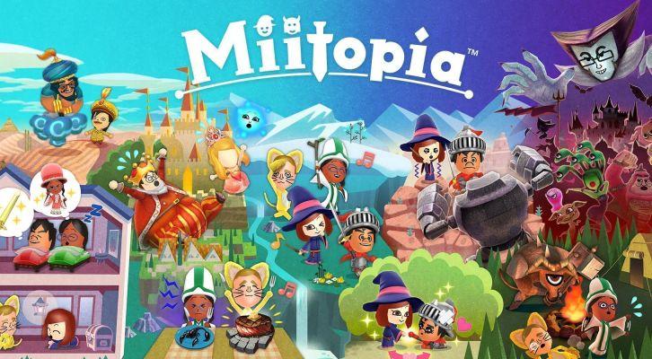 'Miitopia': Crítica