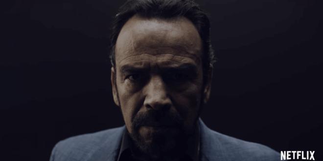 Tercera temporada de 'Narcos'