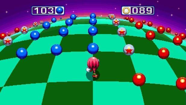 Sonic mania elrincon 3