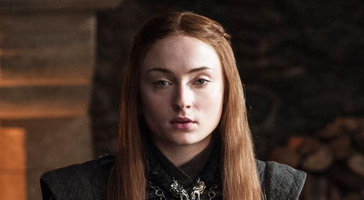 ¿Por qué Sansa Stark no es menos que Daenerys o Arya? ('Game of Thrones')