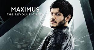 'Inhumans' se estrena el 30 de septiembre en Movistar+