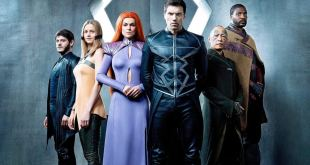 Crítica de 'Inhumans', la insustancia con ínfulas de fenómeno masivo