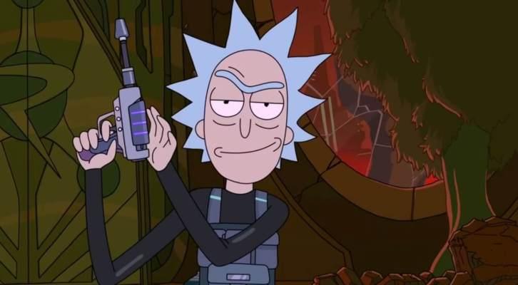 TNT en Spoiler Fest 2017: 'Inteligencia Colectiva', The Big Bang Theory' y 'Rick y Morty'