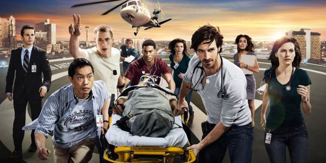 'The Night Shift' cancelada