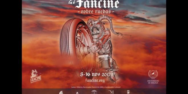 Qué ver en el Fancine Málaga 2017