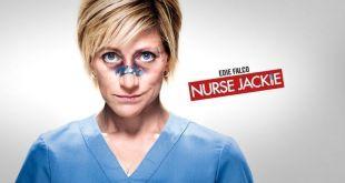 La fabulosa 'Nurse Jackie' se podrá ver en España, por fin
