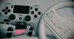 ¿Cuáles son los accesorios más comprados de consolas