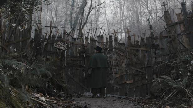 Filmax estrenará 'Errementari' (El herrero y el diablo) el 2 de marzo de 2018