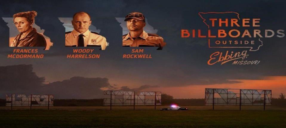 Crítica 'Tres anuncios en las afueras', directa al Oscar 2018 a la mejor película